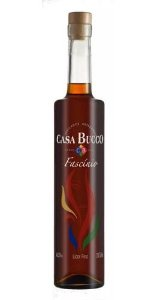 Licor Casa Bucco Fascínio 500ml