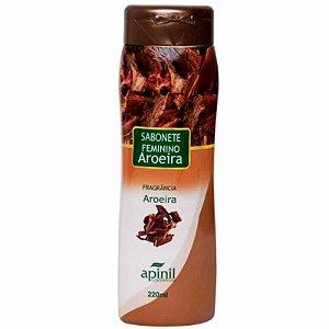Sabonete Íntimo Aroma de Aroeira 220ml