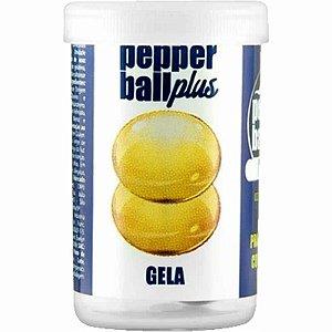 Bolinhas Explosivas Pepper Ball Plus Gela