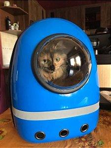 Mochila de Transporte Estilo Astronauta