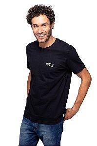 Camiseta Preta - Summer