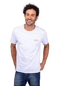 Camiseta Branca - Summer