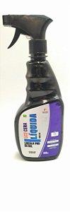 Cera Liquida Toque Liso Lc2 - 500ml Lincoln