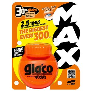 Glaco Max 300ml (Limited Edition) Soft99