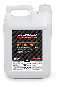 Alcalino 5L