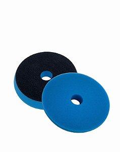 "Boina espuma Azul Corte Leve 6,5"" - Detailer"
