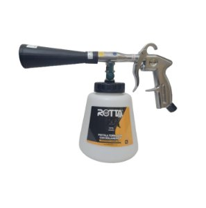 Pistola Tornador com Rolamento Rotta376