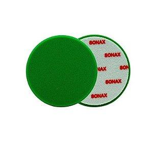 Boina de Espuma Verde 80mm Sonax