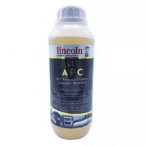 Ll1 Apc Limpador Multiuso 1lt Lincoln
