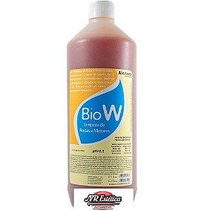 Bio W Rodas E Motores Limpeza A Seco Alcance - 1 Litro