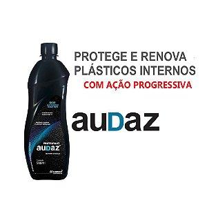 Audaz Protetor de Plásticos e Borrachas interno 500ml - Alcance