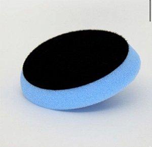 Boina de Espuma Azul 3,5 pol Lustro Lincoln