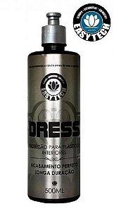 Easytech Dress Revitalisador Painel Plásticos Proteção 500ml