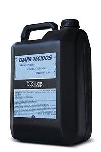 LIMPA TECIDOS - 5L