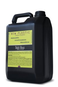 NEW PLASTIC - 5l