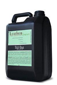 LIMPADOR DE COURO - LEATHER CLEANER - 5L