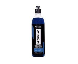 Microlav - Shampoo Limpador para Microfibras - (500ml)