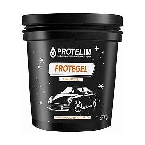 Silicone Gel Protegel 3.1kg Protelim