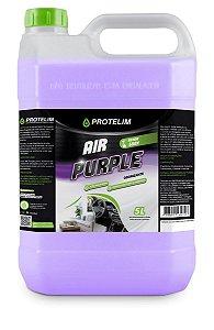 Prot-Air Purple Odorizante - 5 Litros - Protelim