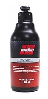 Composto Polidor De Corte Tru-grit 300ml Malco