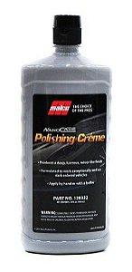 Polidor De Uma Etapa Malco Nano Care Polishing Creme 946ml