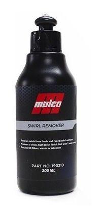 Malco Nano Care Polishing Creme 300ml