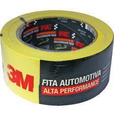 fita automotiva de alta performance 48mm x 40m - 3m