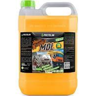 Detergente Desengraxante Xtreme Mol 5 Litros - Protelim