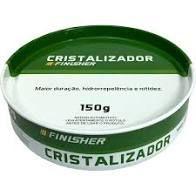 CERA CRISTALIZADORA  150G - FINISHER