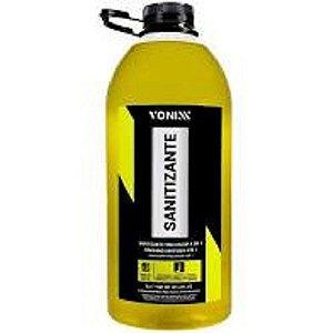 Sanitizante Finalizador 4 em 1 - Vonixx 3L