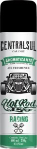 Aromatizante Aerosol Hot Rod Racing 400ml - Centralsul