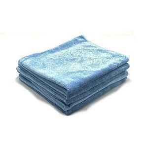 Pano Para Secagem 48x88 Azul Mandala c/5 -Detailer