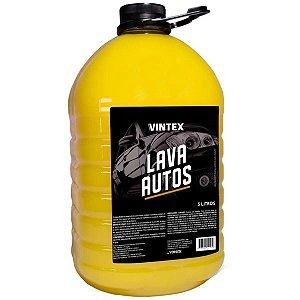 Lava Autos 5L Vintex