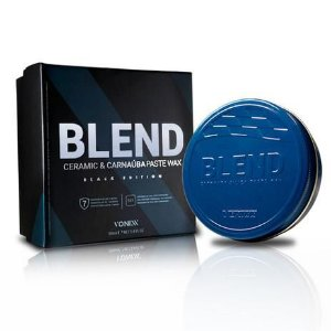 Blend Ceramic & Carnauba Paste Wax – Black Edition