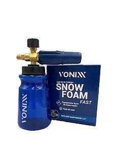 Snow Foam Fast Vonixx