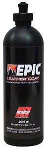 Protetor Malco EPIC Leather Coat 473ml