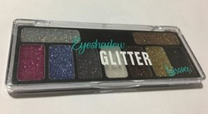 Paleta de Sombras Eyeshadow Glitter Luisance 09 Cores