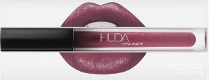 Lipstick Huda Beauty Demi Matte - cor: Catwalk Killa