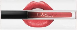 Lipstick Huda Beauty Demi Matte - cor: Game Changer