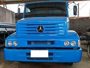 Mercedes LK 1620 1999/99