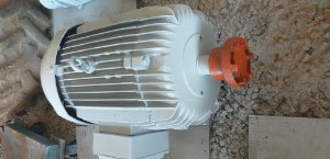 Motor Eléctrico Trifásico 220/380/440  Weg  40CV