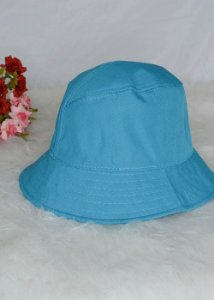 Bucket Hat Azul