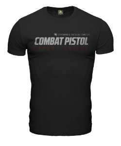 Camiseta ETC Combat Pistol Low Light Esperandio Tactical Concept