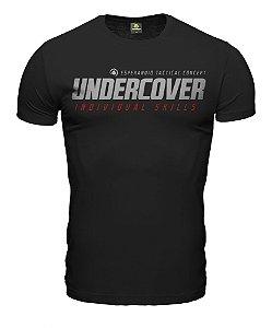 Camiseta ETC Undercover Individual Skills Esperandio Tactical Concept