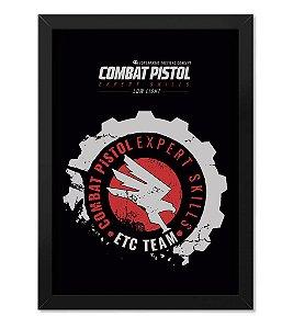Quadro ETC A3 Combat Pistol