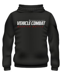 Casaco com Capuz ETC Esperandio Tactical Concept VCQB