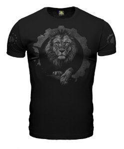 Camiseta ETC Lions Walk With Lions