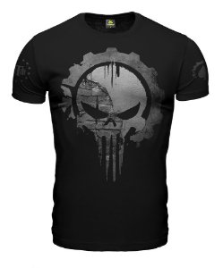Camiseta ETC The Punisher