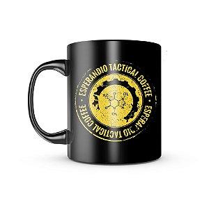 Caneca ETC Esperandio Tactical Coffee