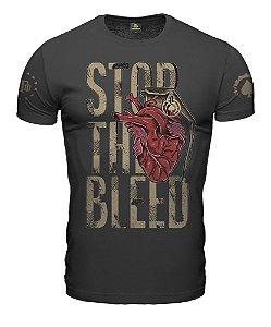 Camiseta ETC Stop The Bleed Grenade Esperandio Tactical